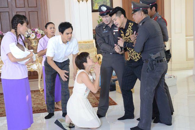 Những bài học đáng suy ngẫm trong phim Quả Báo của Thái Lan (1)