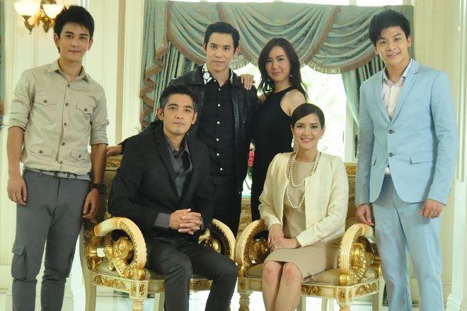 Những bài học đáng suy ngẫm trong phim Quả Báo của Thái Lan (2)