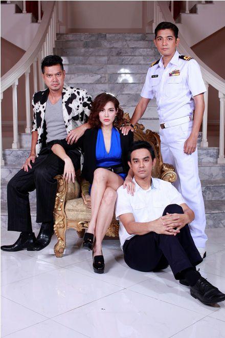 Những bài học đáng suy ngẫm trong phim Quả Báo của Thái Lan (3)