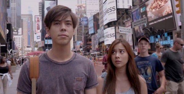 """Những bộ phim làm nên tên tuổi của """"hot boy nổi loạn"""" Peach Pachara (21)"""