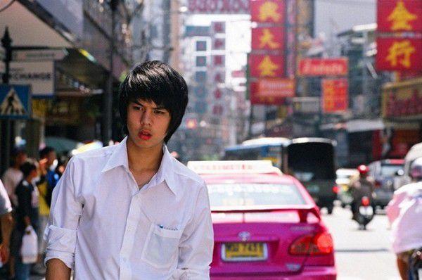 """Những bộ phim làm nên tên tuổi của """"hot boy nổi loạn"""" Peach Pachara (4)"""