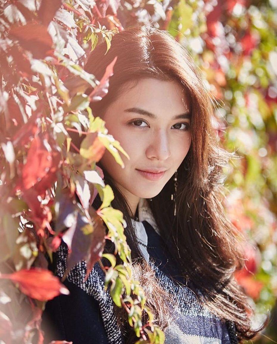 Những cô nàng nấm lùn được yêu thương vô vàn của Thái Lan (11)