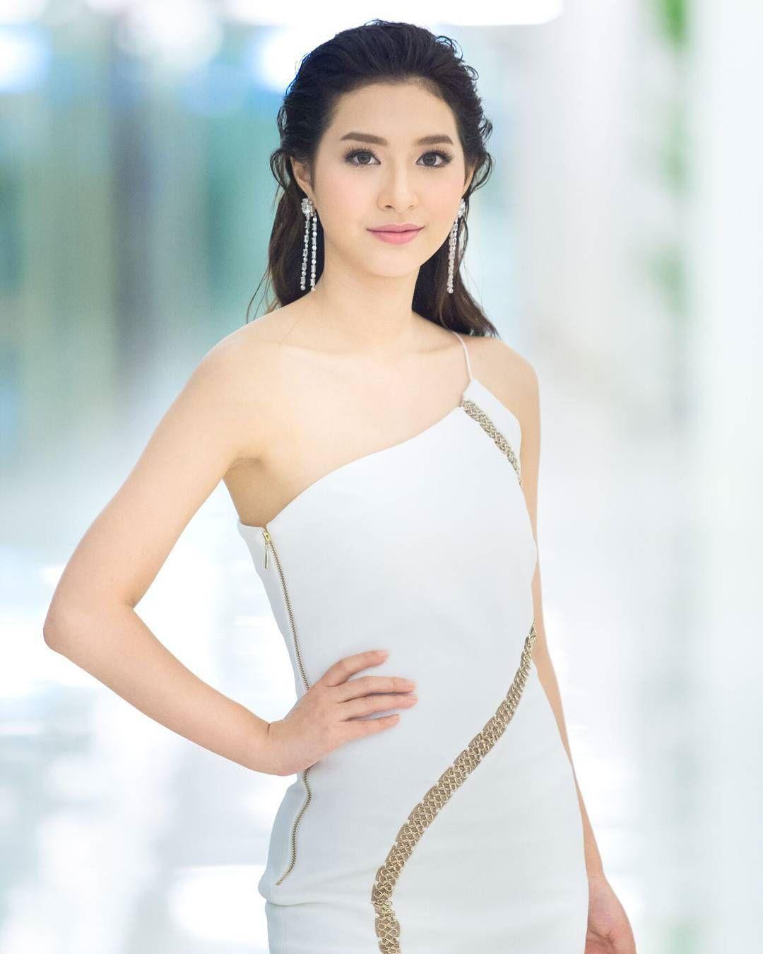 Những cô nàng nấm lùn được yêu thương vô vàn của Thái Lan (12)