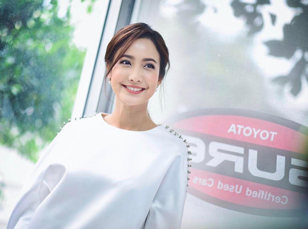 Những cô nàng nấm lùn được yêu thương vô vàn của Thái Lan (15)
