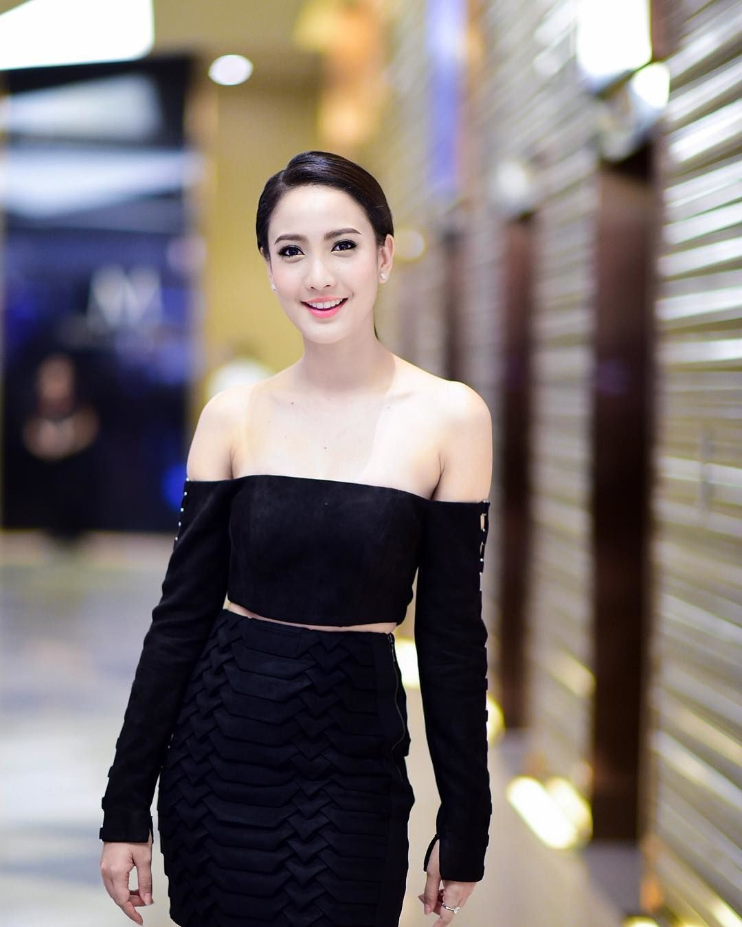 Những cô nàng nấm lùn được yêu thương vô vàn của Thái Lan (16)