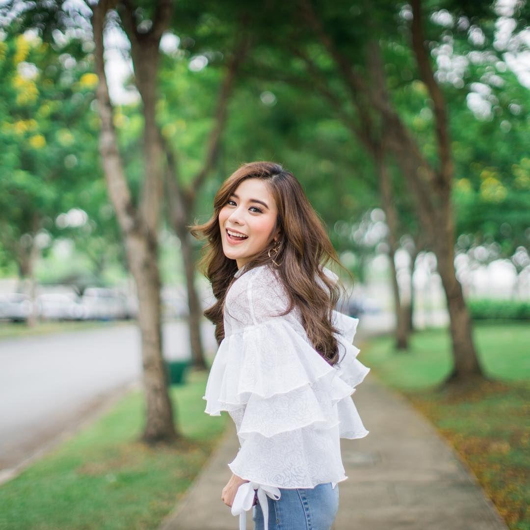 Những cô nàng nấm lùn được yêu thương vô vàn của Thái Lan (18)