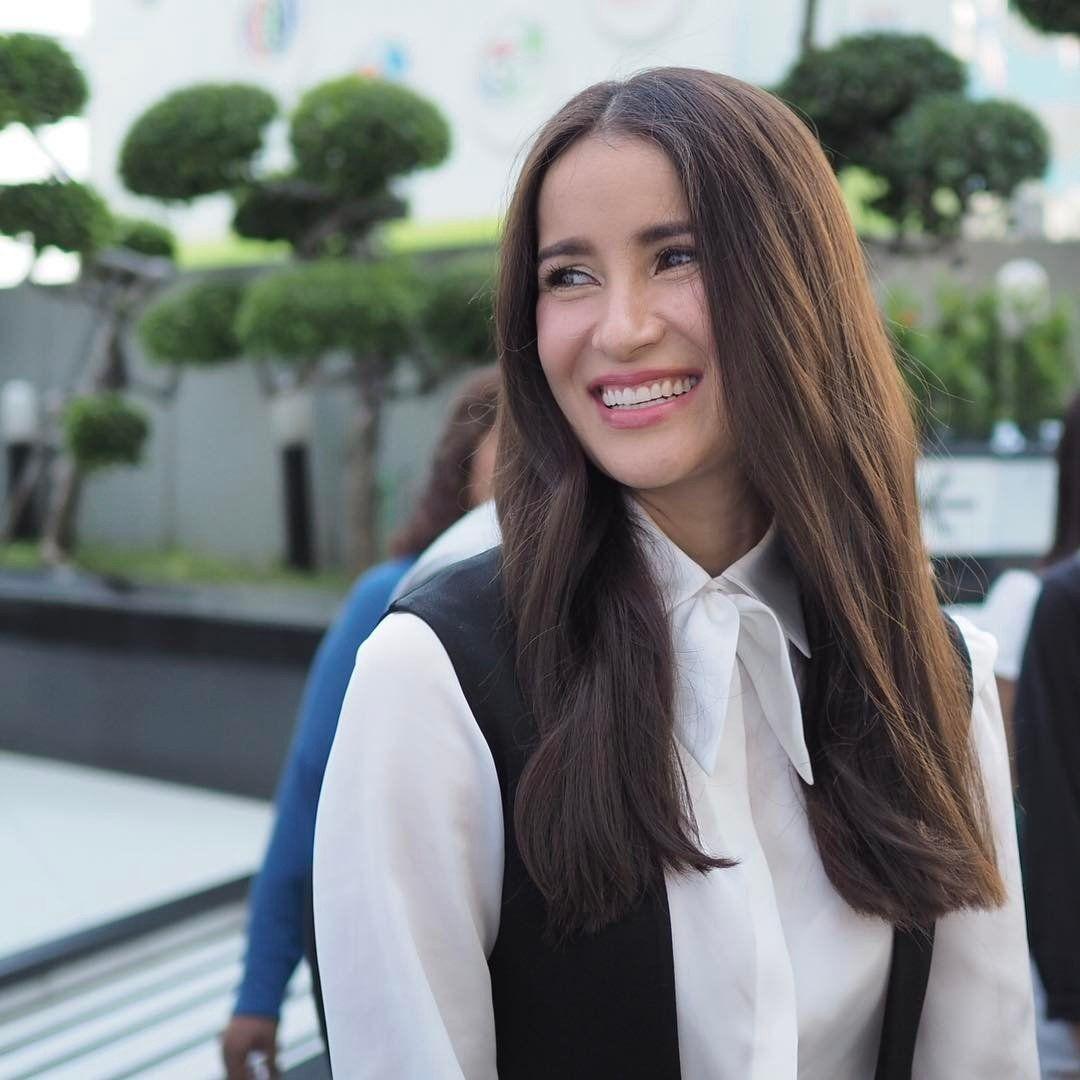 Những cô nàng nấm lùn được yêu thương vô vàn của Thái Lan (19)
