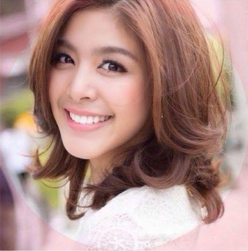 Những cô nàng nấm lùn được yêu thương vô vàn của Thái Lan (3)