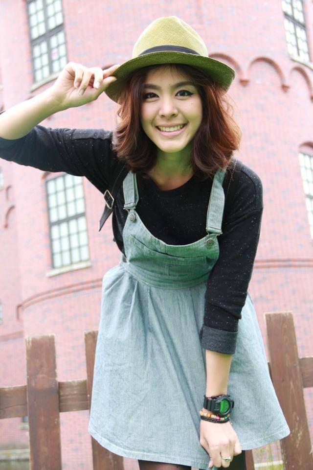 Những cô nàng nấm lùn được yêu thương vô vàn của Thái Lan (4)