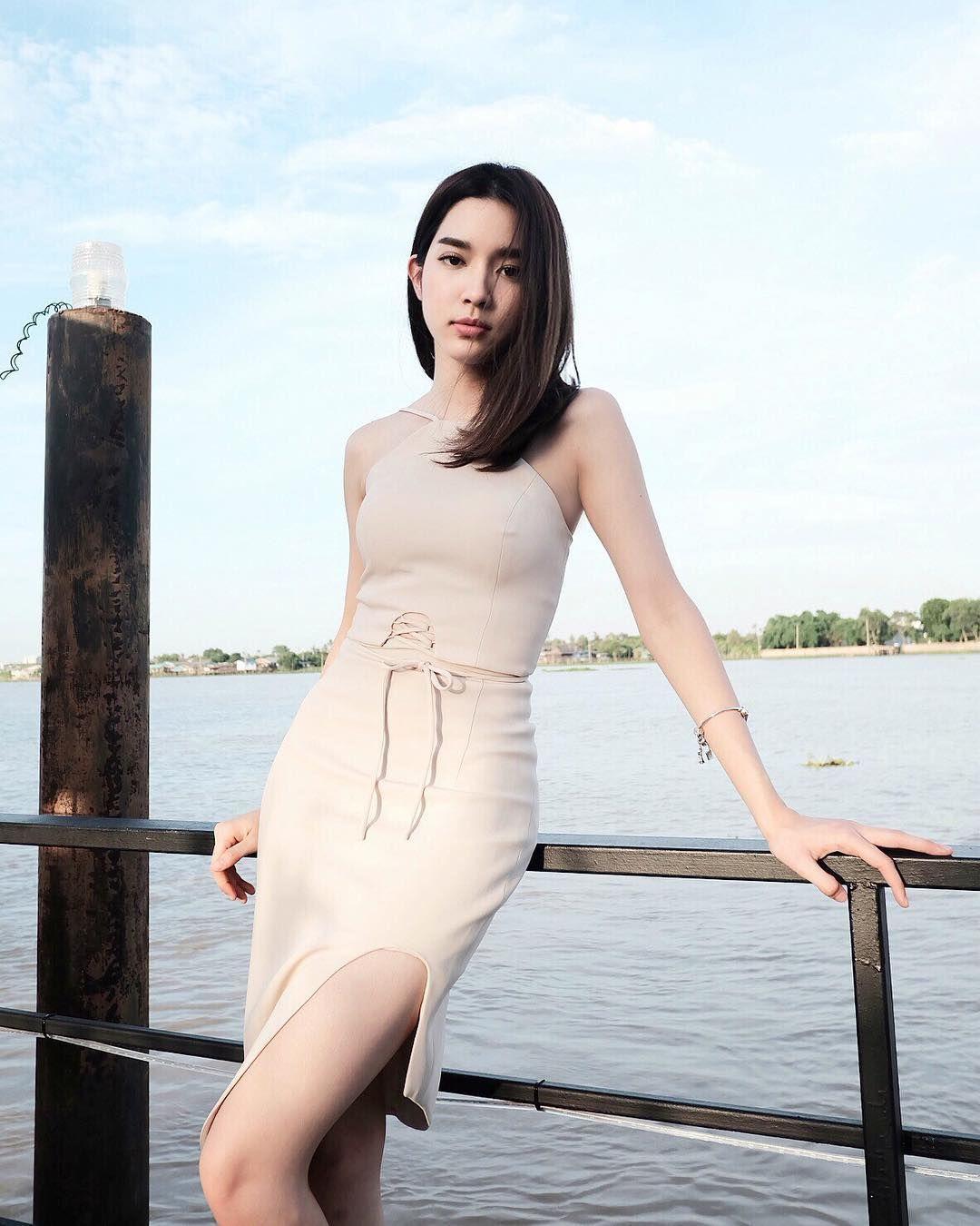 Những cô nàng nấm lùn được yêu thương vô vàn của Thái Lan (8)