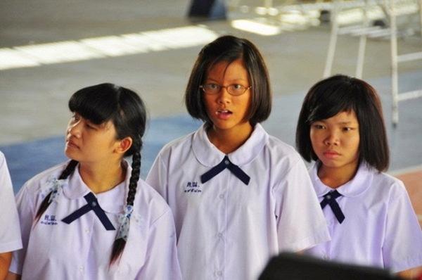 Những màn lột xác ngoạn mục trên màn ảnh Thái (16)