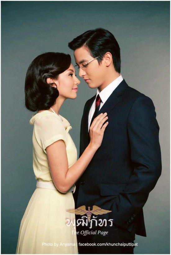 Top 5 phim truyền hình Thái có rating cao ngất ngưởng (13)