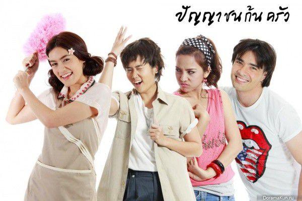 Top 5 phim truyền hình Thái có rating cao ngất ngưởng (15)