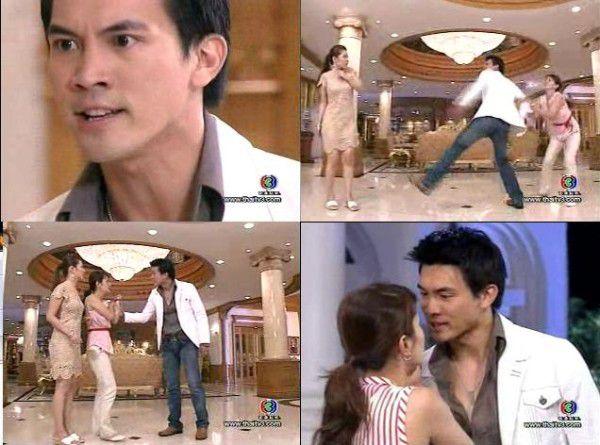 Top 5 phim truyền hình Thái có rating cao ngất ngưởng (2)