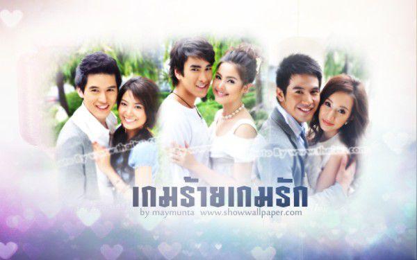 Top 5 phim truyền hình Thái có rating cao ngất ngưởng (4)