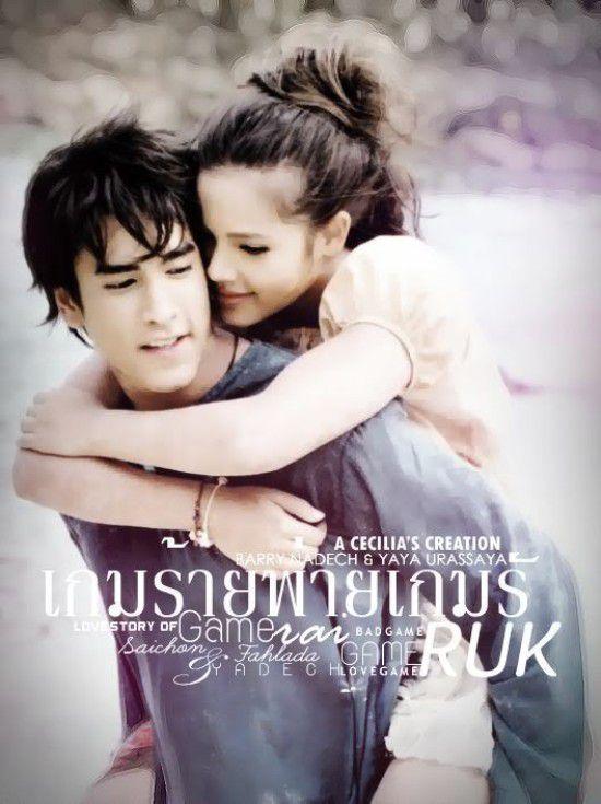Top 5 phim truyền hình Thái có rating cao ngất ngưởng (5)