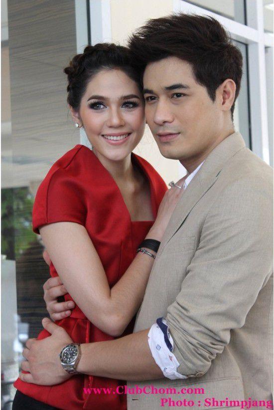 Top 5 phim truyền hình Thái có rating cao ngất ngưởng (8)