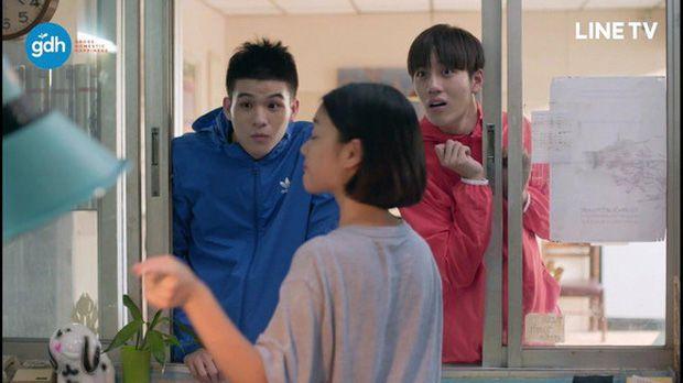 "Trailer bromance của Bad boy ""Tuổi Nổi Loạn"" khiến fan phát cuồng (8)"