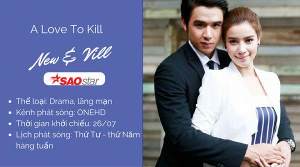 """Tuần phim Thái: 5 bộ phim mới cực hấp dẫn """"lên kệ"""" rồi cả nhà ơi! (18)"""