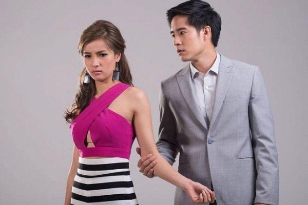 """Tuần phim Thái: 5 bộ phim mới cực hấp dẫn """"lên kệ"""" rồi cả nhà ơi! (22)"""