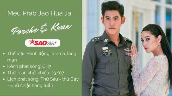 """Tuần phim Thái: 5 bộ phim mới cực hấp dẫn """"lên kệ"""" rồi cả nhà ơi! (25)"""