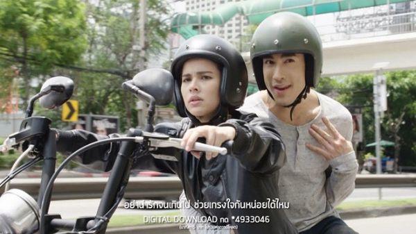 Tuần phim Thái: 5 bộ phim mới cực hấp dẫn lên kệ rồi cả nhà ơi! (3)
