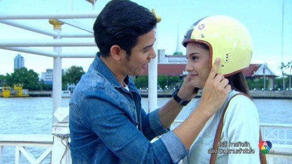 """Tuần phim Thái: 5 bộ phim mới cực hấp dẫn """"lên kệ"""" rồi cả nhà ơi! (30)"""