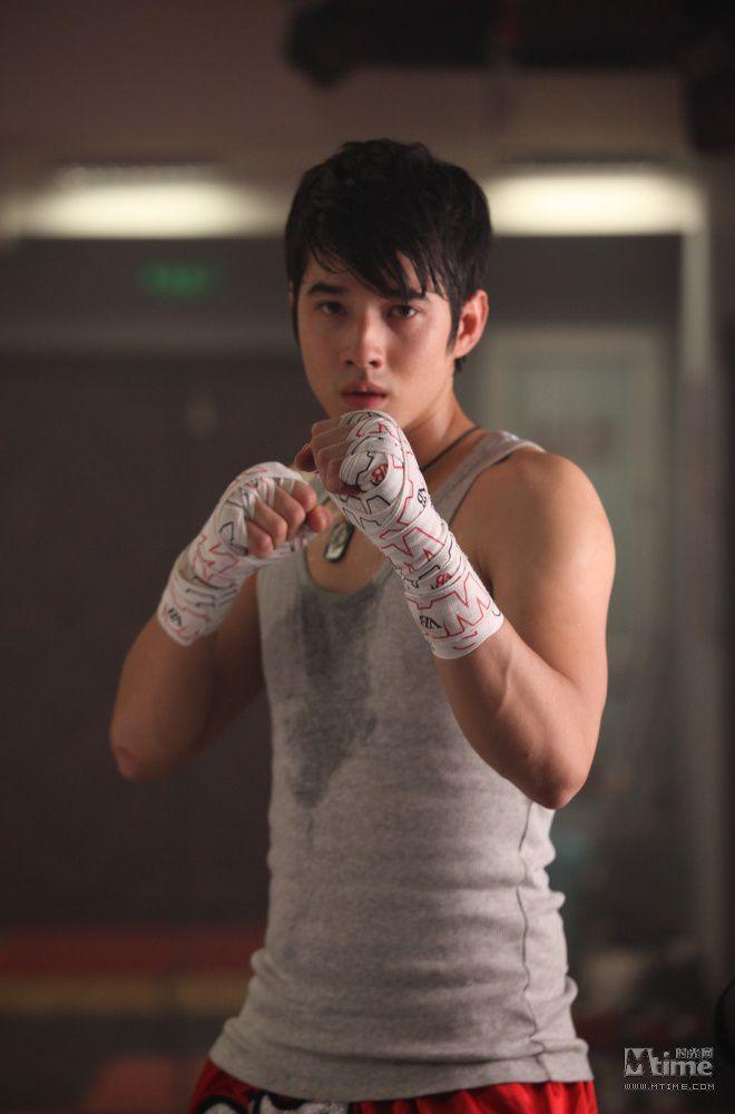 3 mỹ nam Thái Lan từng gây bão trên màn ảnh xứ Trung (23)