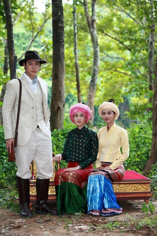 5 phim Thái cực hay đổ bộ tháng 9, chọn phim nào để xem bây giờ? (10)