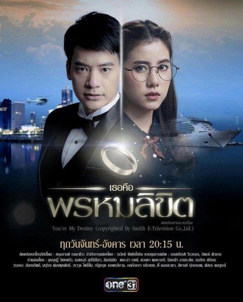 5 phim Thái cực hay đổ bộ tháng 9, chọn phim nào để xem bây giờ? (5)