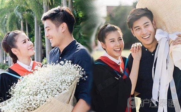 6 cặp đôi yêu nhau của shobiz Thái Lan 2017 khiến fan ghen tị (4)