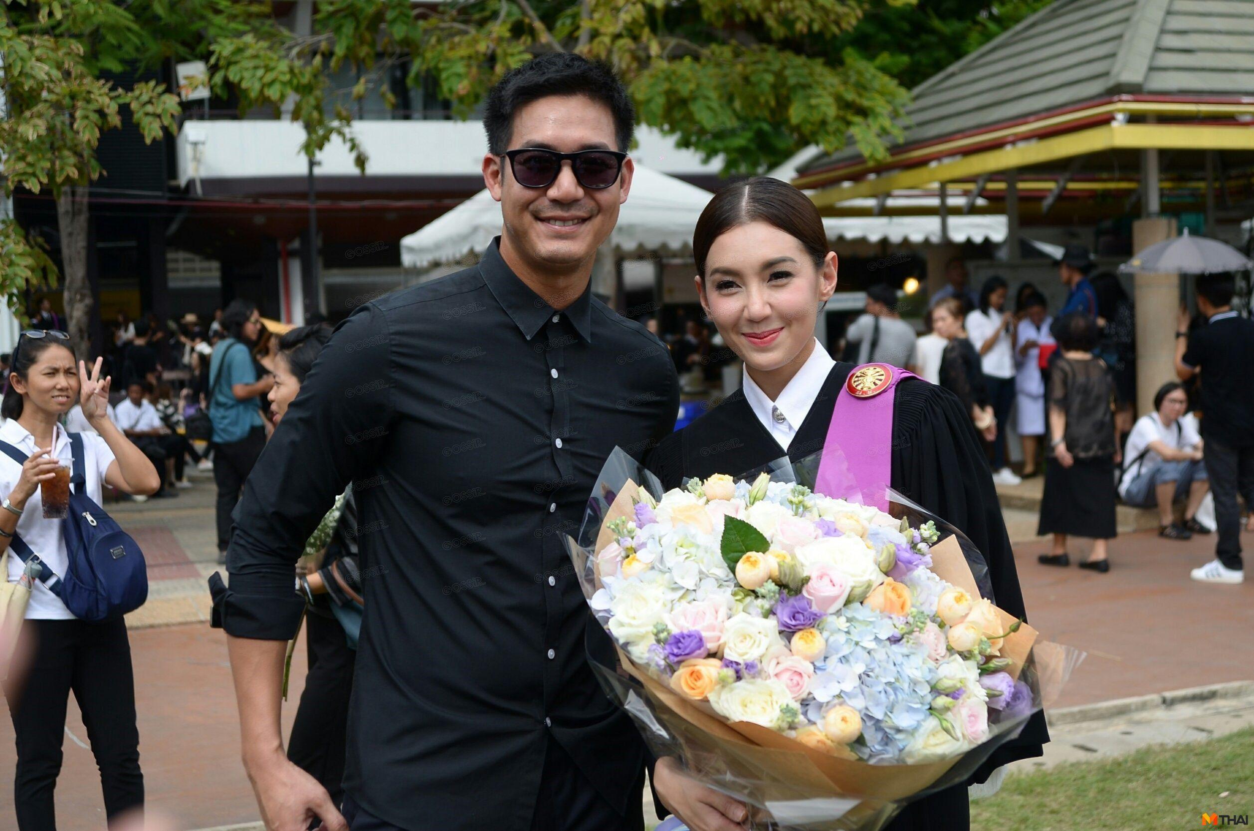 6 cặp đôi yêu nhau của shobiz Thái Lan 2017 khiến fan ghen tị (5)
