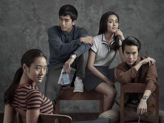 Bad Genius: Phim Thái có doanh thu ăn khách nhất tại Việt Nam (1)
