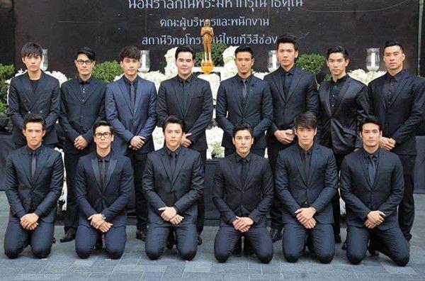 Cập nhật lịch chiếu phim Thái: Tháng 10, Thái Lan ngừng chiếu phim (1)