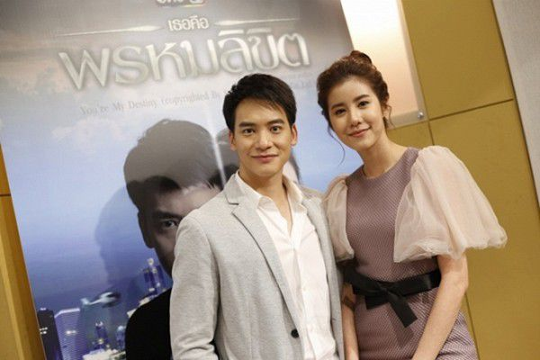Cập nhật lịch chiếu phim Thái: Tháng 10, Thái Lan ngừng chiếu phim (4)