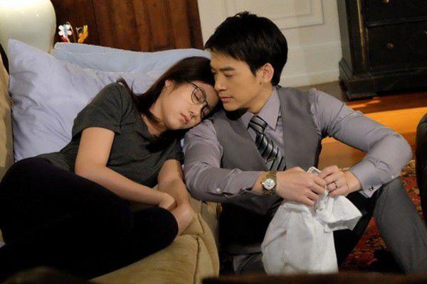 Cập nhật lịch chiếu phim Thái: Tháng 10, Thái Lan ngừng chiếu phim (5)