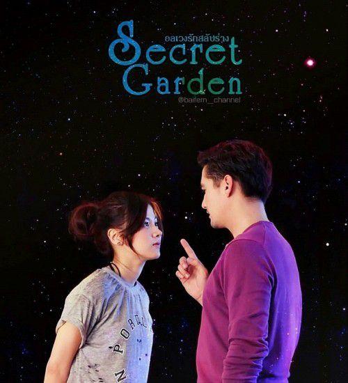 """Dàn diễn viên """"Secret Garden"""" bản Thái gây nhiều tranh cãi (10)"""