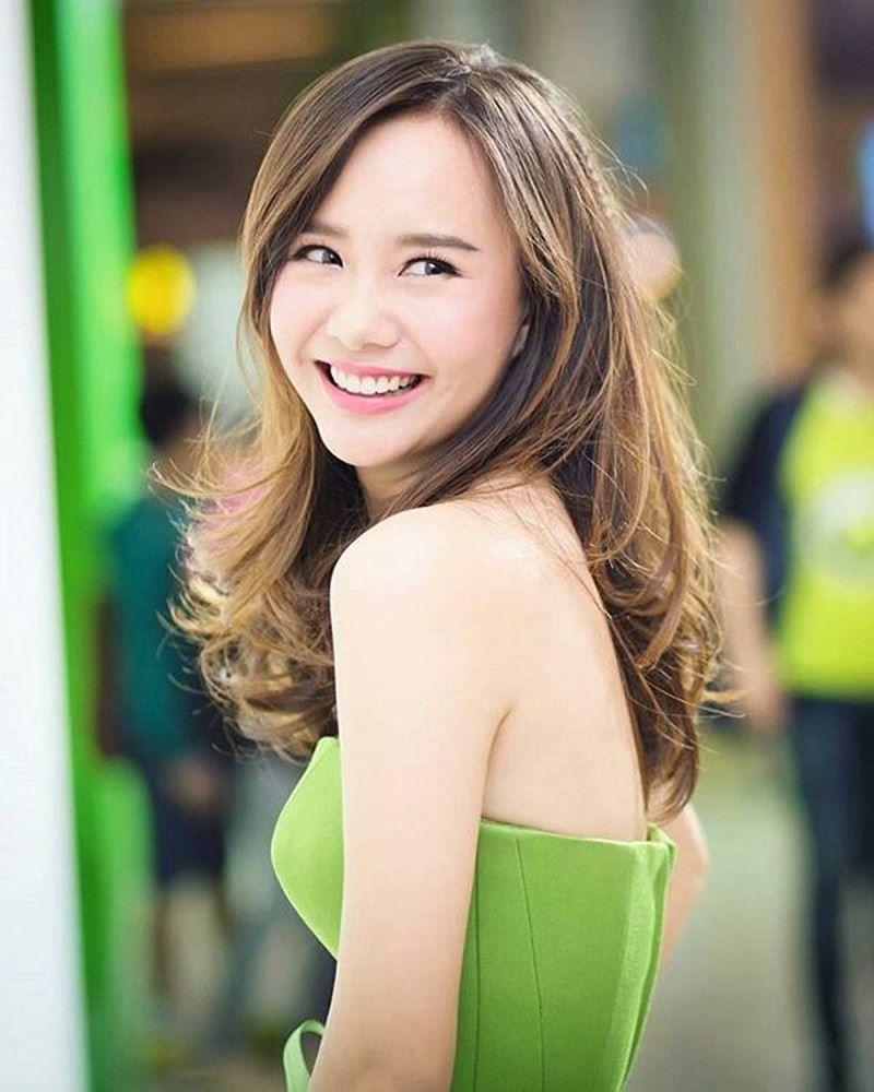 Đây là những người đẹp 9X đang làm mưa làm gió màn ảnh Thái! (12)