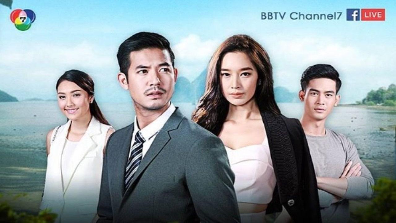 Điểm mặt 10 bộ phim Thái sắp chiều của đài One và CH7 (2)