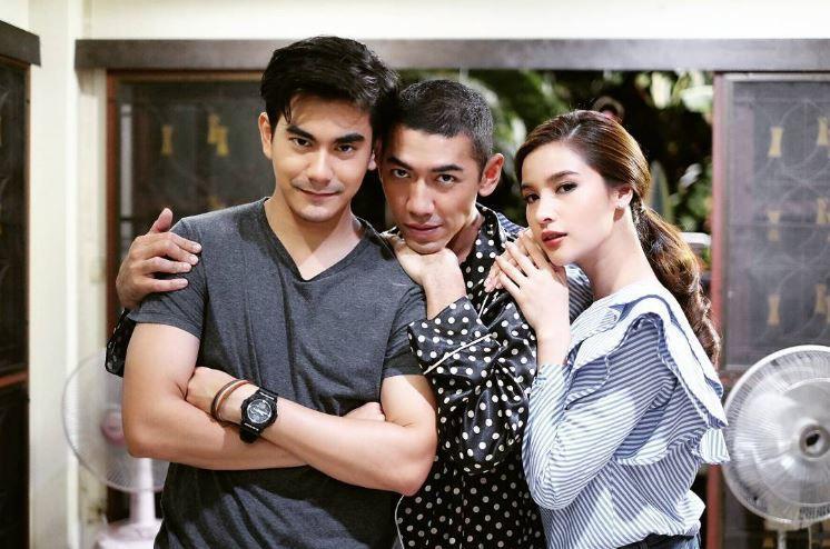 Điểm mặt 10 bộ phim Thái sắp chiều của đài One và CH7 (9)