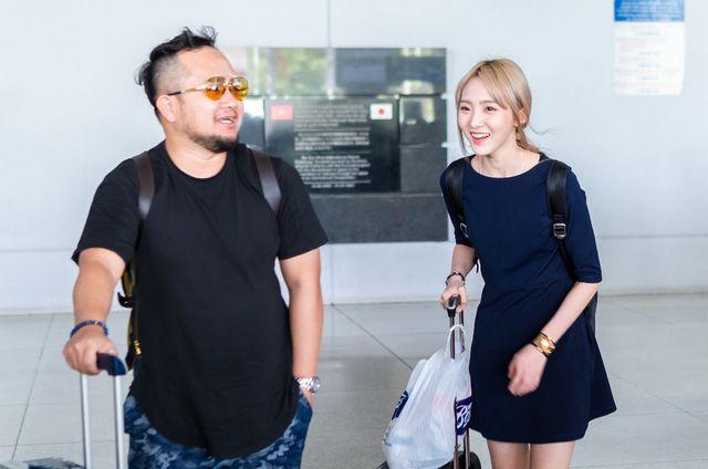 """Hot girl xứ chùa vàng Nene được mời sang Việt Nam đóng """"Lật Mặt 3"""" (4)"""