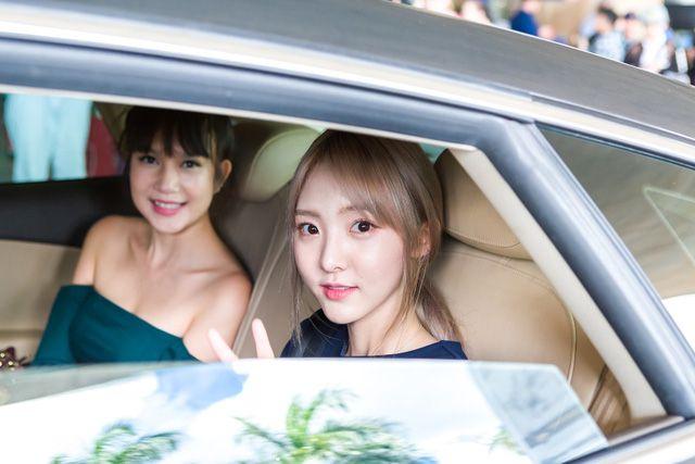 """Hot girl xứ chùa vàng Nene được mời sang Việt Nam đóng """"Lật Mặt 3"""" (8)"""