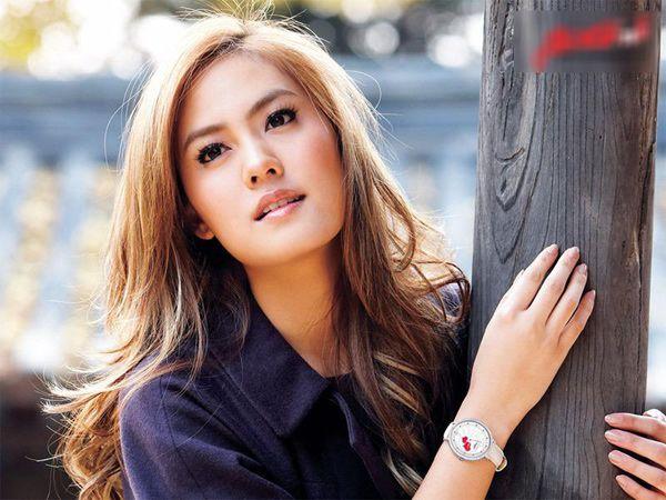 """Ken Theeradeth đóng cặp với Janie Tienphosuwan trong """"Điệp vụ chạy cưới"""" (3)"""