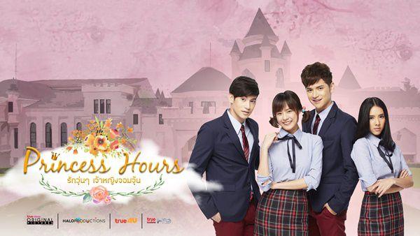 """Mọt phim mê mẩn với """"50 sắc thái"""" trong phim học đường Thái Lan (4)"""