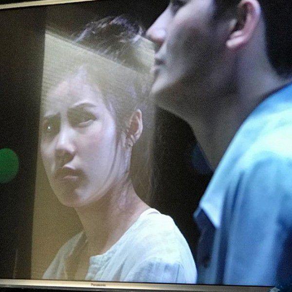 """Ngắm dàn diễn viên xinh lung linh trong """"My Girl"""" bản Thái (10)"""
