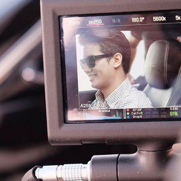 """Ngắm dàn diễn viên xinh lung linh trong """"My Girl"""" bản Thái (11)"""