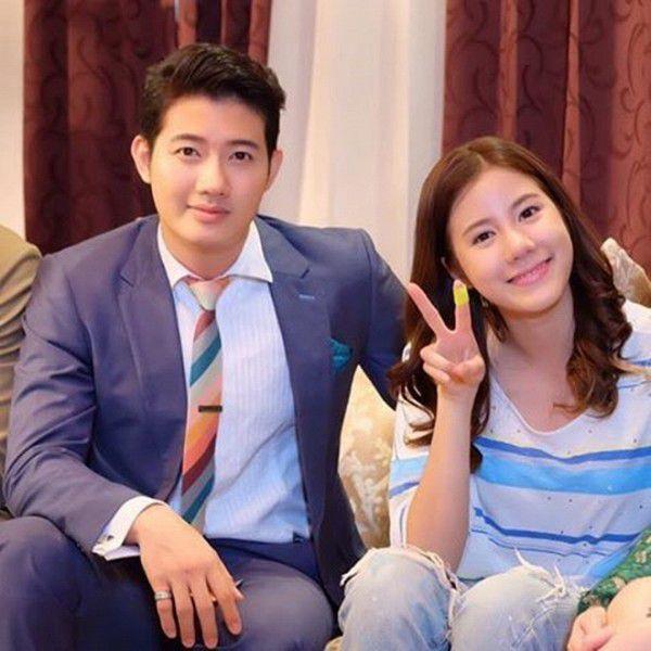 """Ngắm dàn diễn viên xinh lung linh trong """"My Girl"""" bản Thái (12)"""