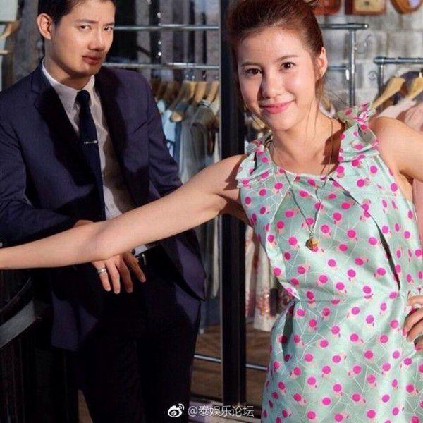 """Ngắm dàn diễn viên xinh lung linh trong """"My Girl"""" bản Thái (13)"""