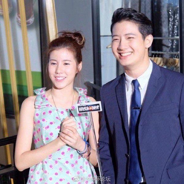 """Ngắm dàn diễn viên xinh lung linh trong """"My Girl"""" bản Thái (14)"""
