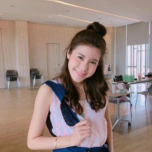 """Ngắm dàn diễn viên xinh lung linh trong """"My Girl"""" bản Thái (2)"""